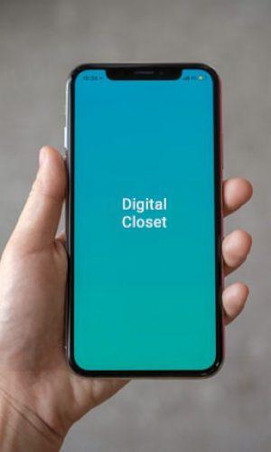Digital-Closet-App